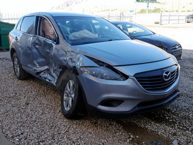 click here to view 2014 MAZDA CX-9 SPORT at IBIDSAFELY
