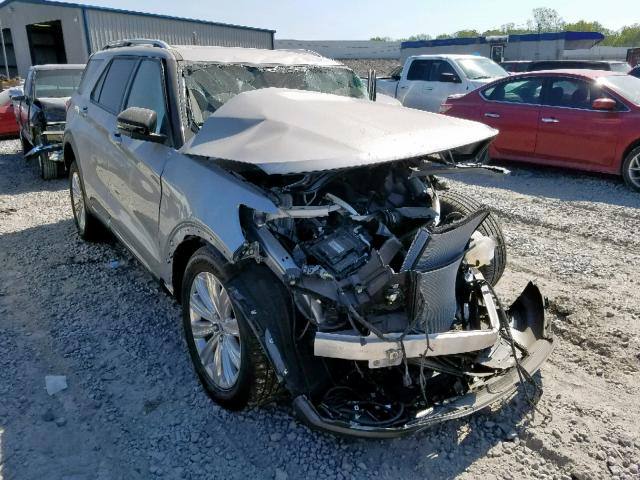 click here to view 2020 FORD EXPLORER L at IBIDSAFELY