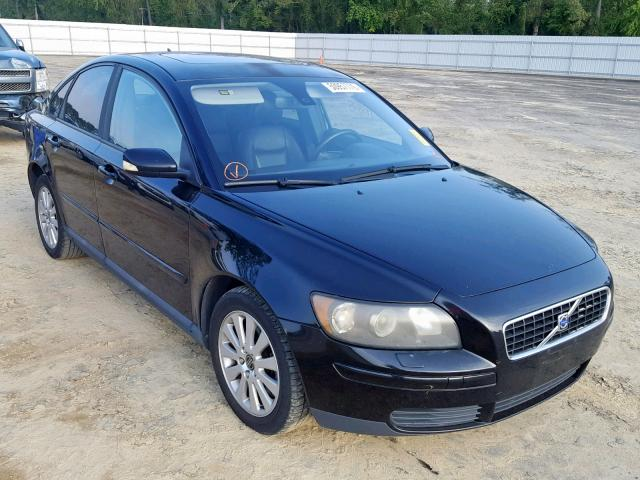 2005 Volvo S40 2.4i . Lot 50957779 Vin YV1MS382552076516