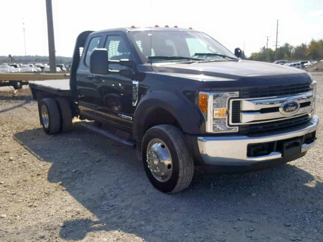click here to view 2017 FORD F550 SUPER at IBIDSAFELY