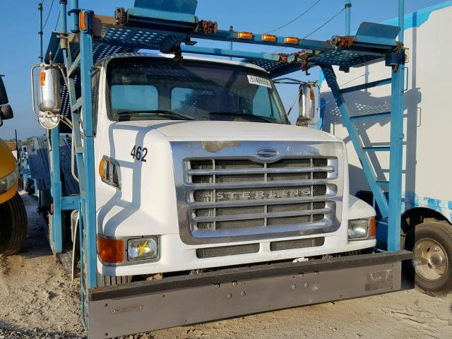 click here to view 2007 STERLING TRUCK LC CAR HAU at IBIDSAFELY