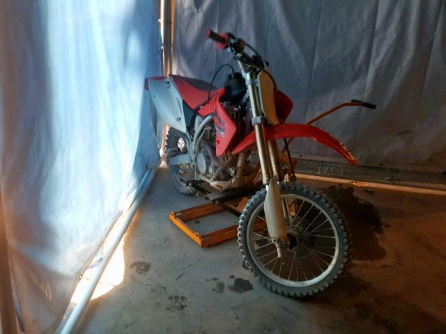 click here to view 2007 HONDA CRF150 R at IBIDSAFELY