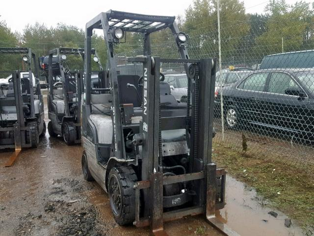 click here to view 2011 NISSAN FORKLIFT at IBIDSAFELY