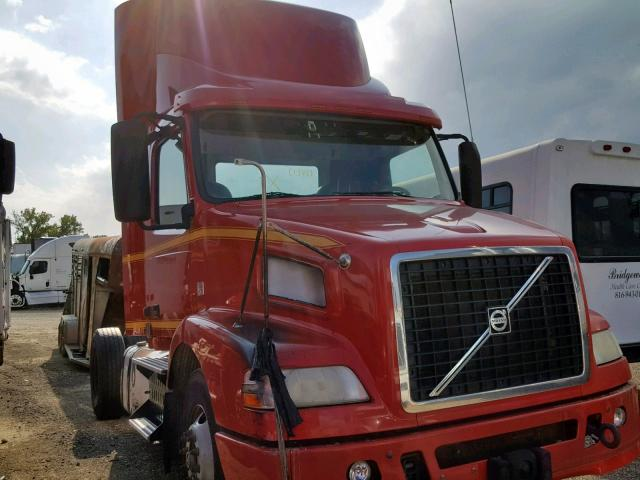 click here to view 2014 VOLVO VN VNM at IBIDSAFELY