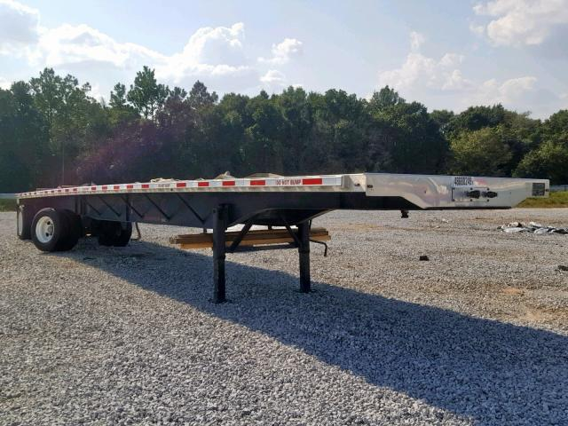 click here to view 2019 TRAIL KING FLATBED at IBIDSAFELY