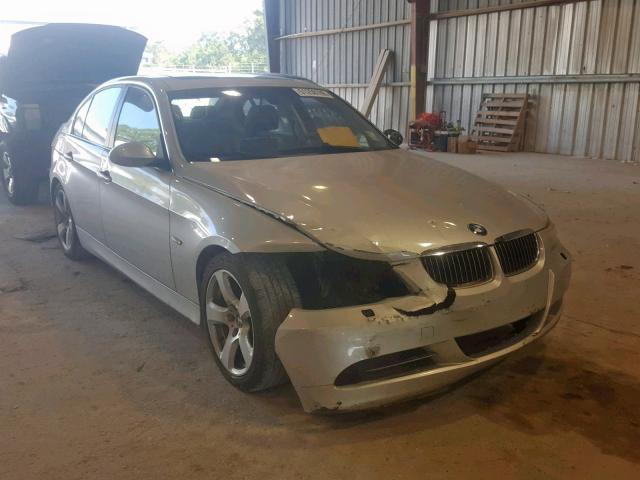 2006 BMW 330 i 3.0. Lot 51258199 Vin WBAVB33596KR76913