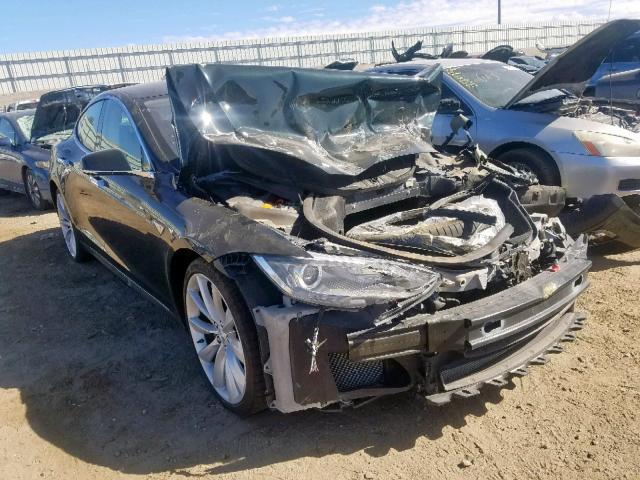 2012 Tesla Model s . Lot 51030799 Vin 5YJSA1DP9CFP02746