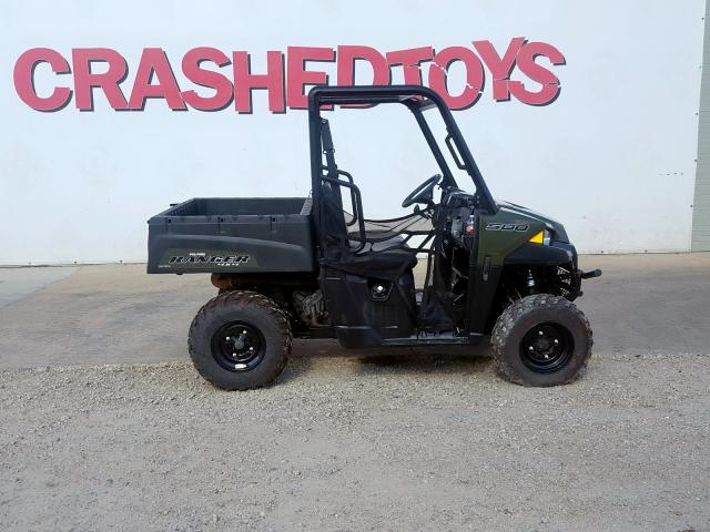 click here to view 2019 POLARIS RANGER 500 at IBIDSAFELY