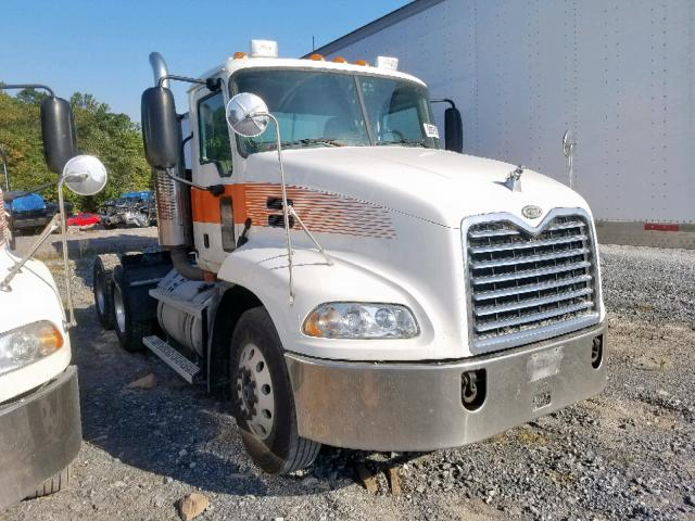 click here to view 2007 MACK 600 CXN600 at IBIDSAFELY