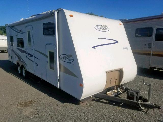 click here to view 2006 TRAIL KING TRAIL CRUI at IBIDSAFELY