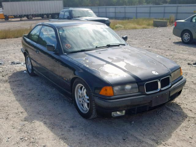 1996 BMW 328 is 2.8. Lot 51437969 Vin WBABG1326TET02341