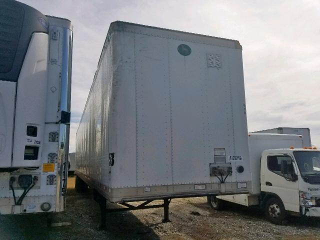 click here to view 2010 GREAT DANE TRAILER DRY VAN at IBIDSAFELY