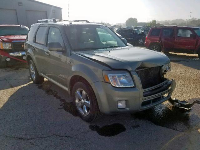 click here to view 2008 MERCURY MARINER PR at IBIDSAFELY