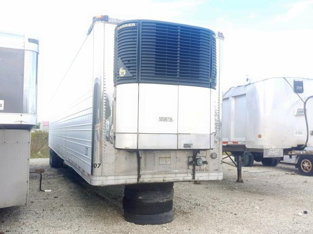 click here to view 2004 GREAT DANE TRAILER 53 REEFER at IBIDSAFELY
