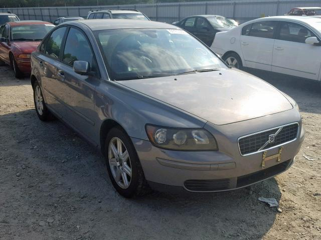 2006 Volvo S40 2.4i . Lot 51453669 Vin YV1MS382162168742