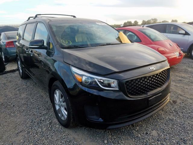 click here to view 2016 KIA SEDONA LX at IBIDSAFELY