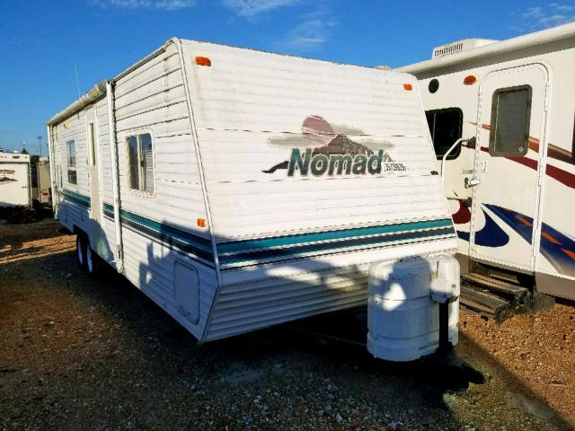 click here to view 2002 SKYLINE NOMAD at IBIDSAFELY