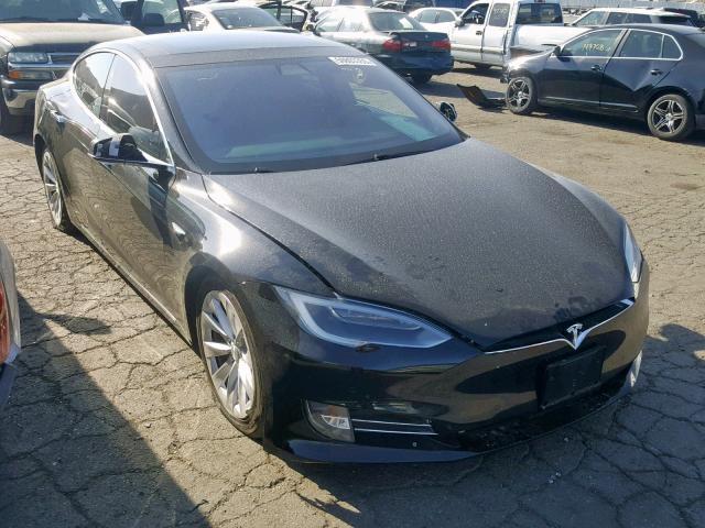 2017 Tesla Model s . Lot 50893359 Vin 5YJSA1E25HF176383
