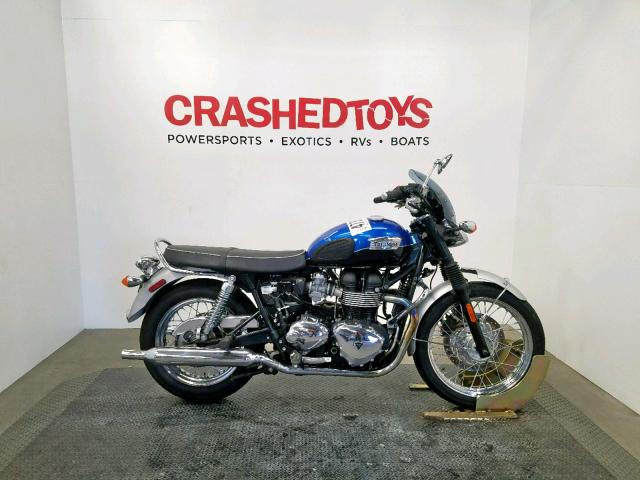 click here to view 2015 TRIUMPH MOTORCYCLE BONNEVILLE at IBIDSAFELY