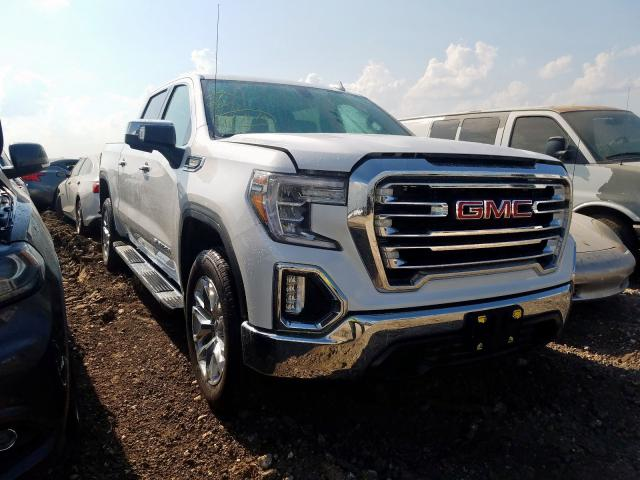 click here to view 2019 GMC SIERRA C15 at IBIDSAFELY