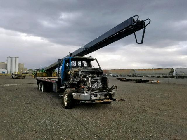 click here to view 2002 STERLING TRUCK LT 9500 at IBIDSAFELY