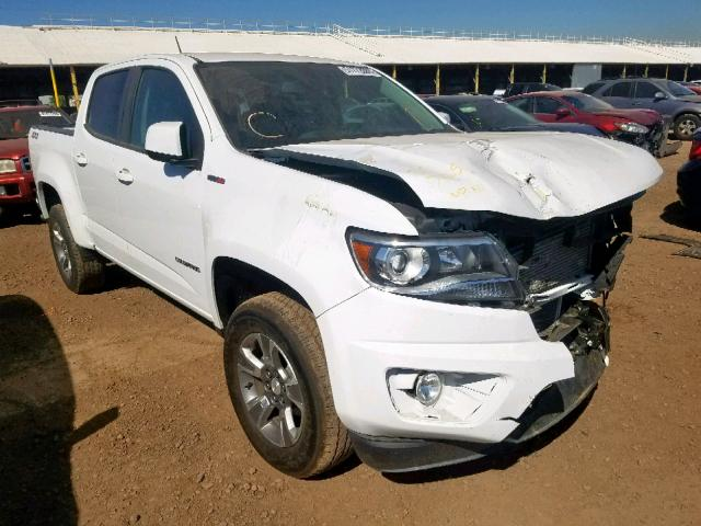 click here to view 2018 CHEVROLET COLORADO Z at IBIDSAFELY