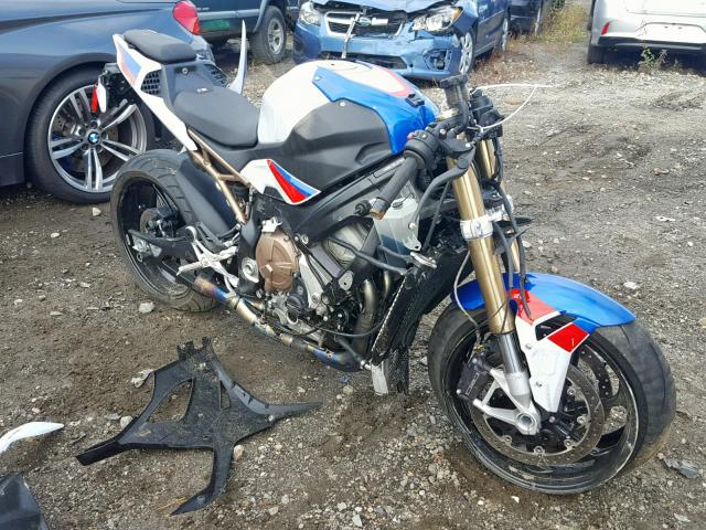 click here to view 2020 BMW S 1000 RR at IBIDSAFELY