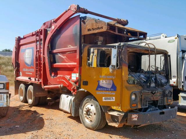 click here to view 2017 MACK 600 MRU600 at IBIDSAFELY