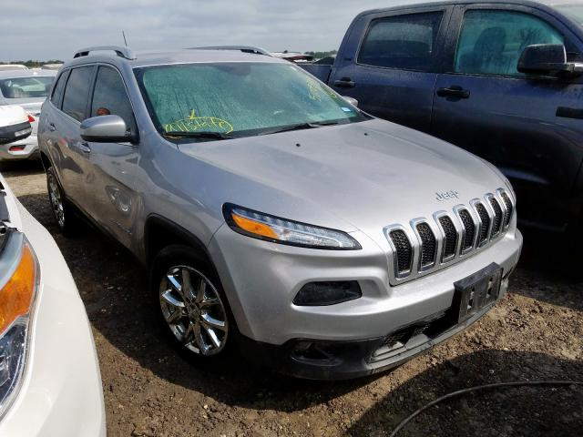 click here to view 2018 JEEP CHEROKEE L at IBIDSAFELY