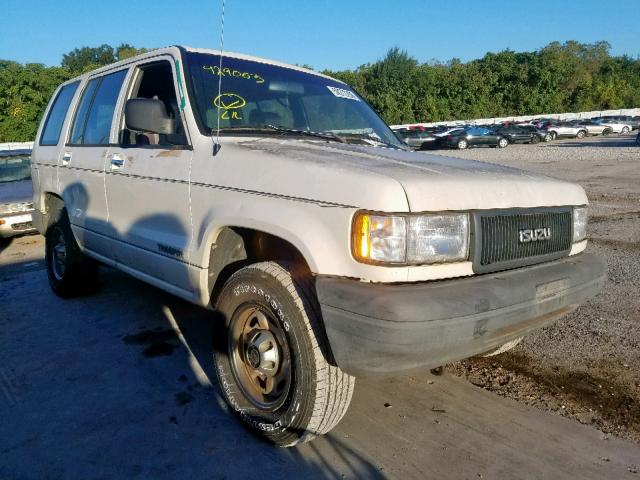 click here to view 1994 ISUZU TROOPER S at IBIDSAFELY