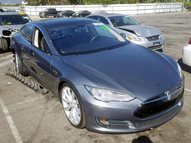 2013 Tesla Model s . Lot 51388899 Vin 5YJSA1CP8DFP22022