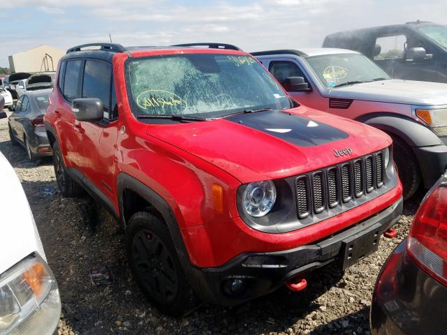 click here to view 2018 JEEP RENEGADE T at IBIDSAFELY