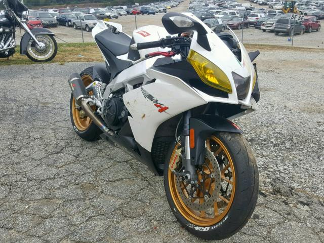 click here to view 2010 APRILIA RSV4 R at IBIDSAFELY