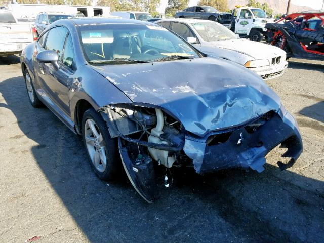 click here to view 2007 MITSUBISHI ECLIPSE GT at IBIDSAFELY