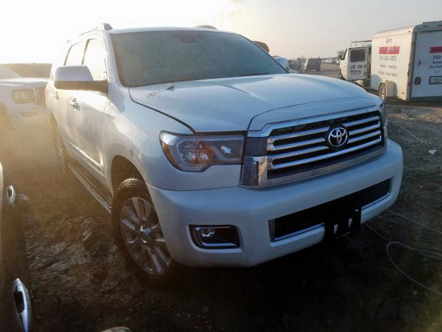 click here to view 2019 TOYOTA SEQUOIA PL at IBIDSAFELY