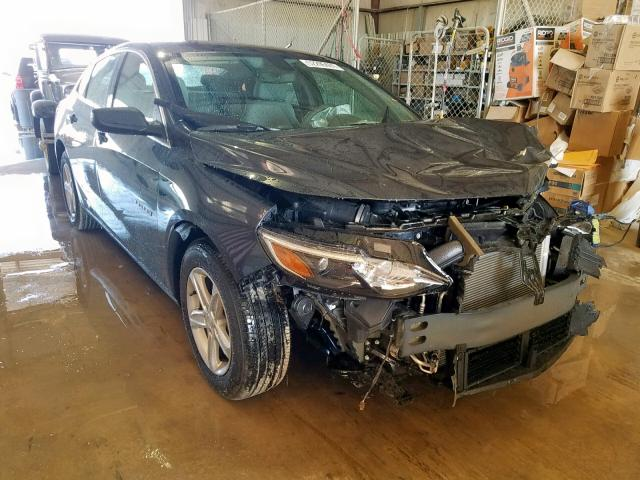 click here to view 2020 CHEVROLET MALIBU LS at IBIDSAFELY