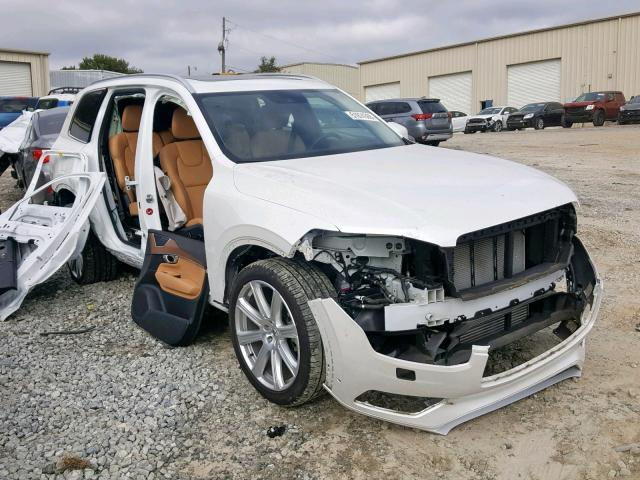 click here to view 2016 VOLVO XC90 T8 at IBIDSAFELY