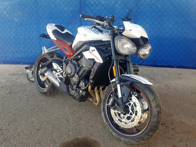 click here to view 2018 TRIUMPH MOTORCYCLE STREET TRI at IBIDSAFELY
