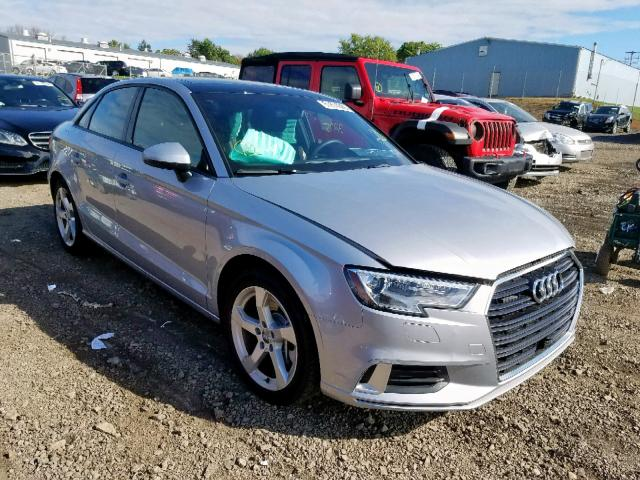 click here to view 2019 AUDI A3 PREMIUM at IBIDSAFELY