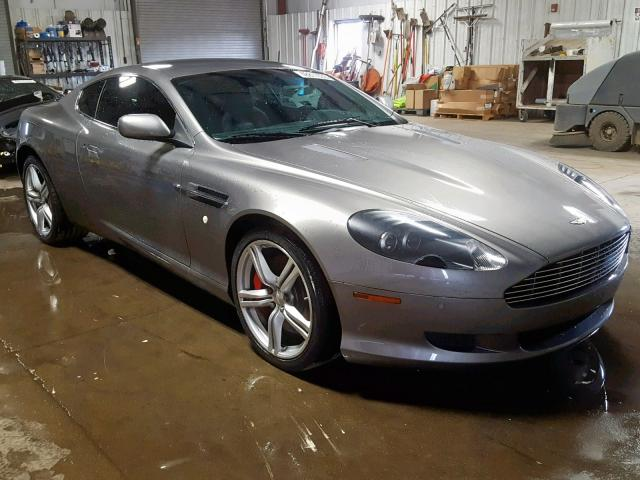 click here to view 2008 ASTON MARTIN DB9 at IBIDSAFELY