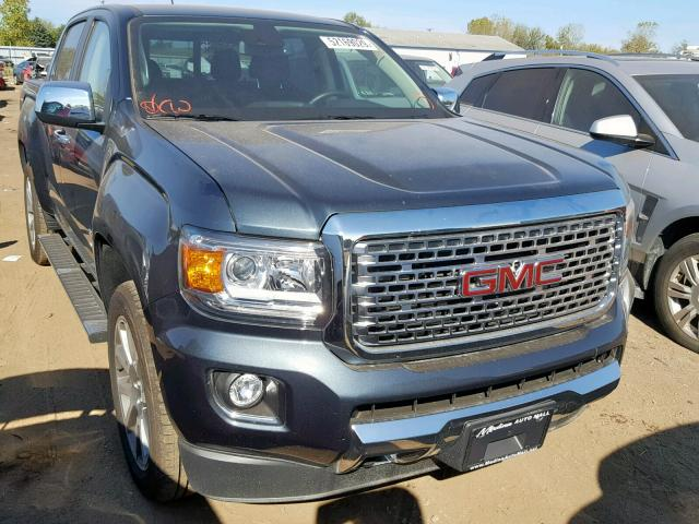 click here to view 2019 GMC CANYON DEN at IBIDSAFELY