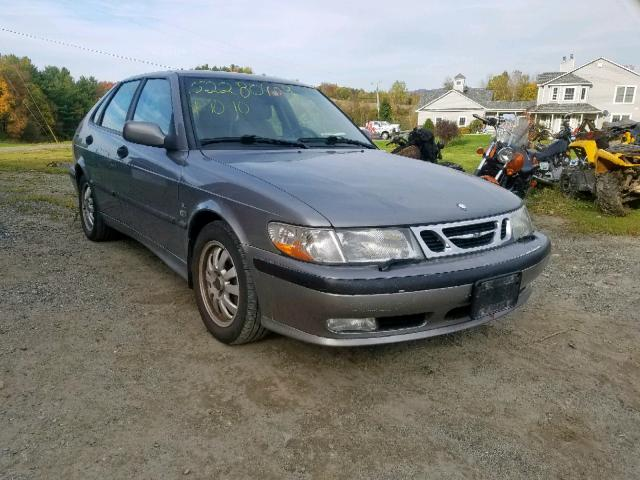 click here to view 2002 SAAB 9-3 SE at IBIDSAFELY