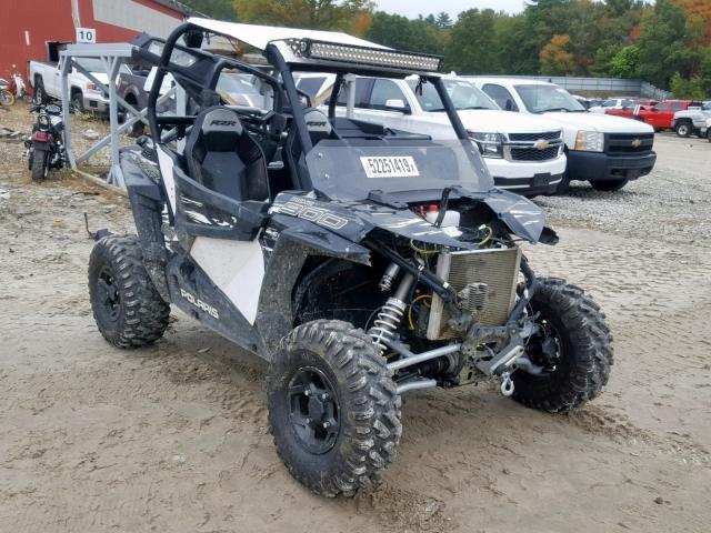 click here to view 2018 POLARIS RZR S 900 at IBIDSAFELY