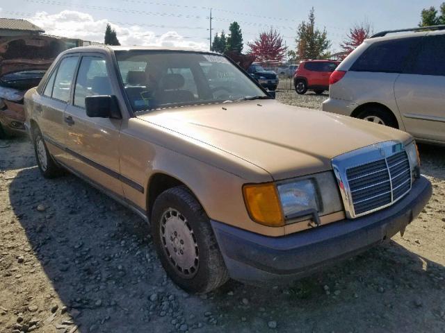 1988 Mercedes-benz 300 e 3.0. Lot 50514919 Vin WDBEA30D3JA754186