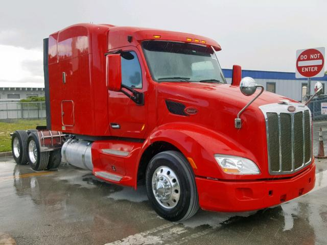 click here to view 2013 PETERBILT 579 at IBIDSAFELY