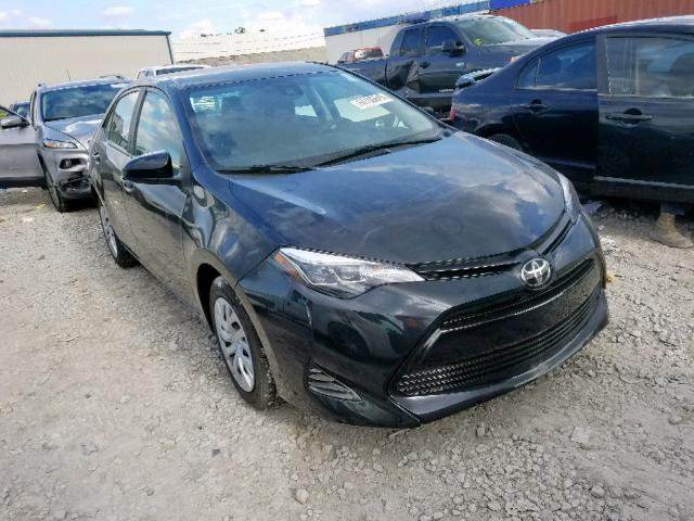 click here to view 2019 TOYOTA COROLLA L at IBIDSAFELY