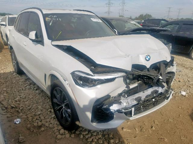 click here to view 2019 BMW X5 XDRIVE5 at IBIDSAFELY