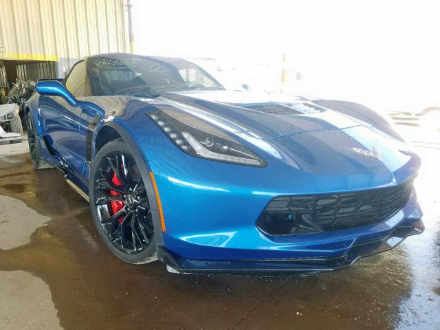 click here to view 2016 CHEVROLET CORVETTE Z at IBIDSAFELY