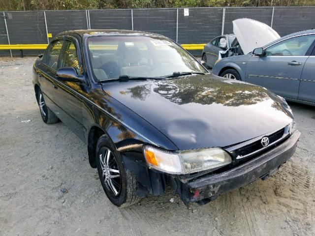 click here to view 1997 TOYOTA COROLLA DX at IBIDSAFELY