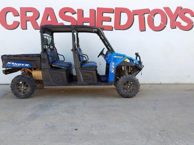 click here to view 2016 POLARIS RANGER CRE at IBIDSAFELY
